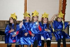 2012 Christmas play for kids