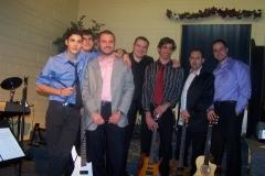 Christmas 2010 - Baptist Church
