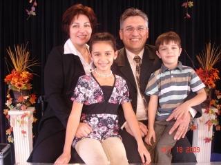 stanfamily