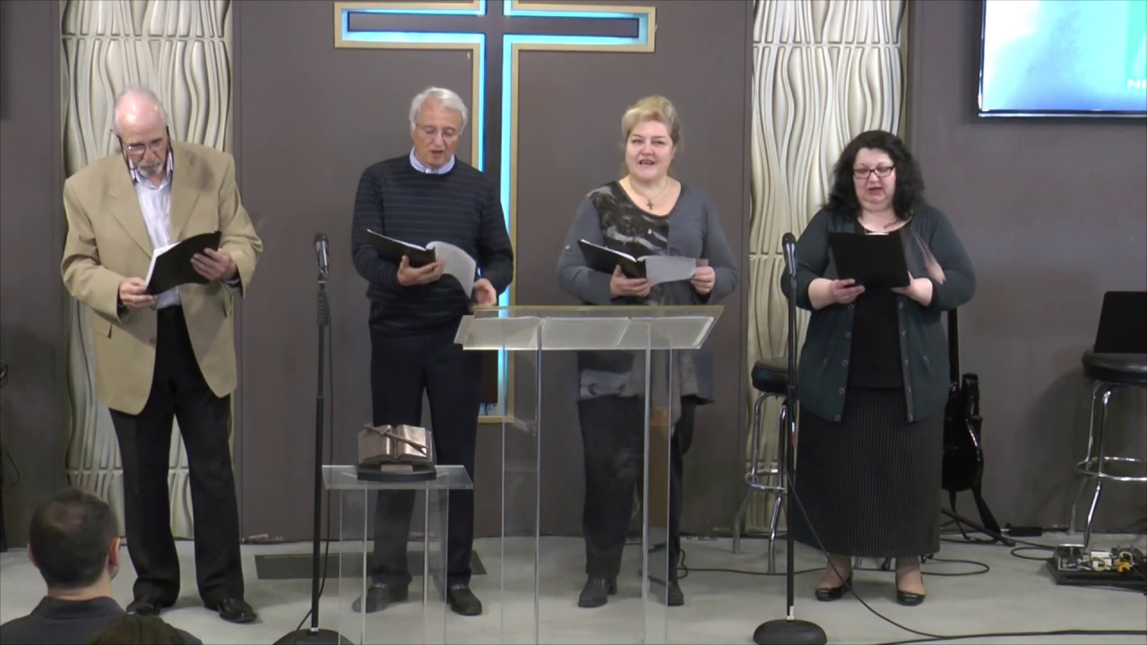 Sing to the Lord a Jubilant Song – Words and Music by Jon Paige